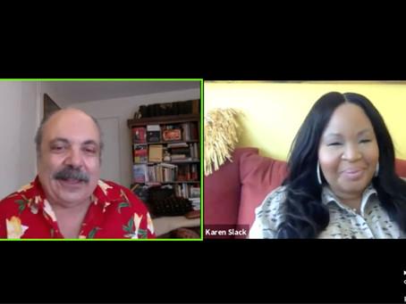 Fred Plotkin on Fridays: Leading Soprano Karen Slack