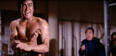 Reel Streaming: Martial Arts Legend Sonny Chiba Loses to Covid-19
