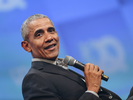 Obama Proposes Cancelling White House's Cable to Get Trump to Leave