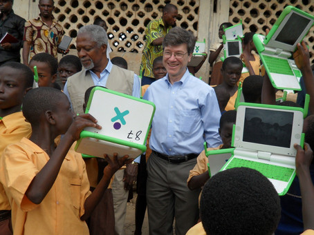 Why American Economist Jeffrey Sachs Believes Africa Can Tame Covid-19