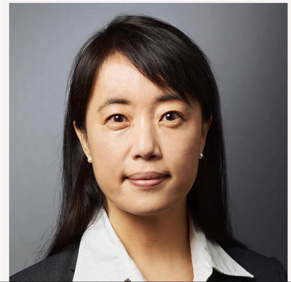 Yale Psychiatrist Dr. Bandy X. Lee