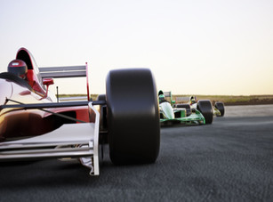 Why Running An IT Business Is Like Driving a Formula One Car