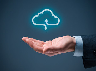 IBM's Hybrid Cloud Message Resonates