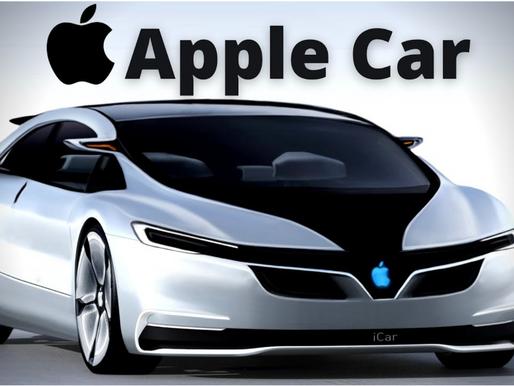 Apple's leap in unfamiliar territory