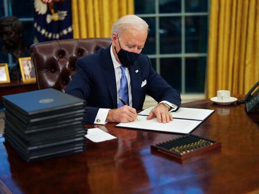 A deep delve into Biden's environmental policies