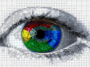 The world you perceive depends on Google