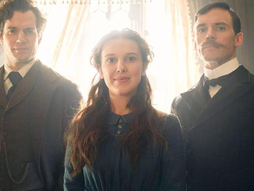 'Enola Holmes' review: a feminism 101, but flawed