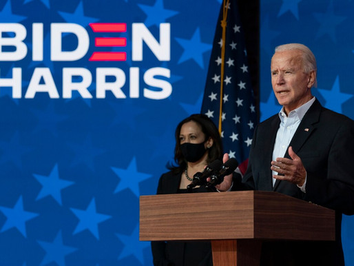 Election recap: how did Joe Biden win this presidential race?
