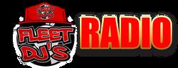 Fleet DJs Radio Logo