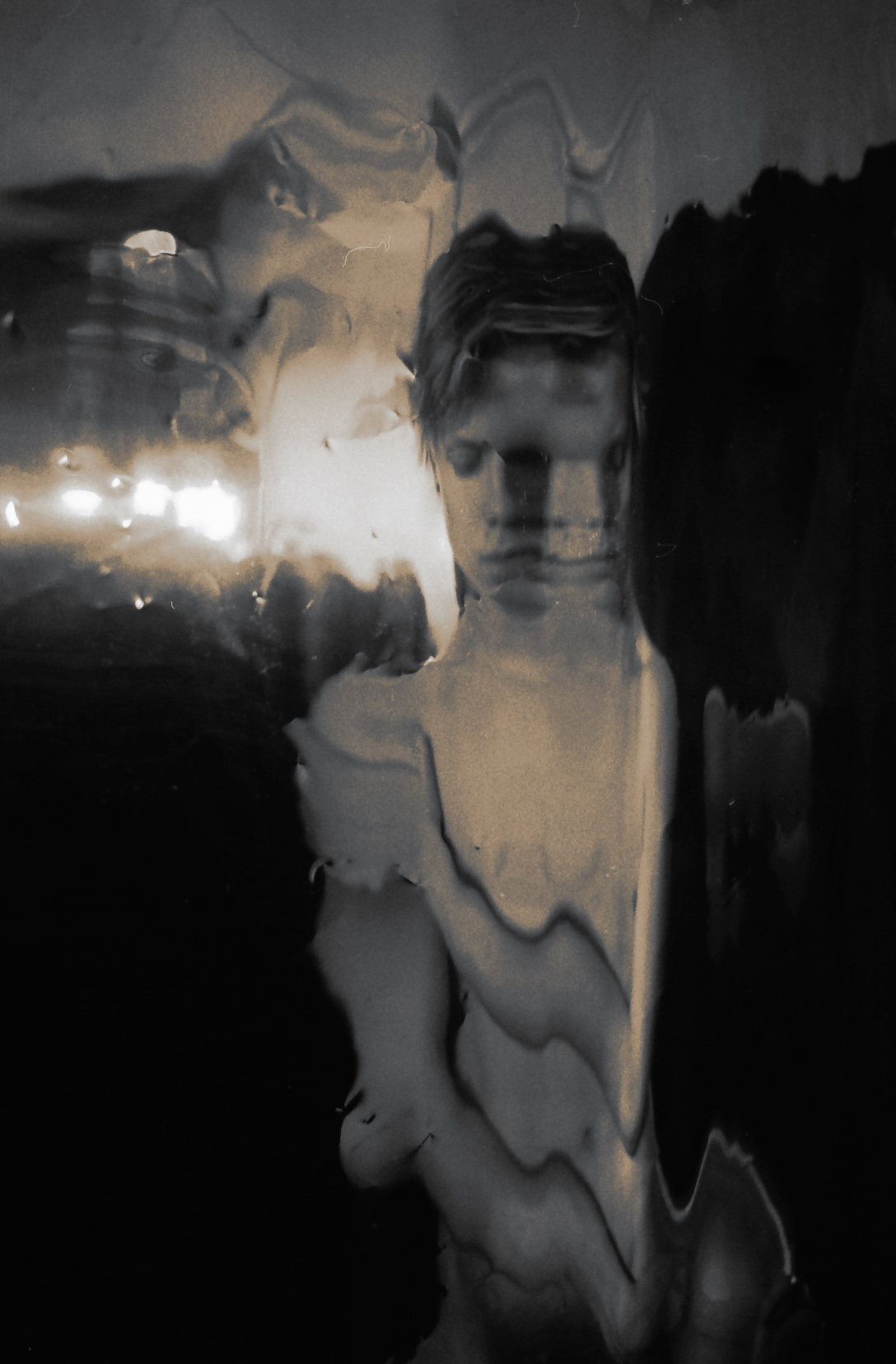 Distortion series