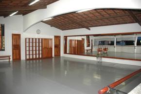 Centro Cultural Companhia de Dança de Paracuru será inaugurado em seis de agosto
