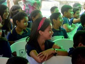 Paraipaba supera média nacional e cearense em Índice de Oportunidades da Educação Brasileira