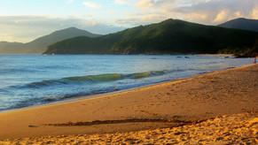 Como é? Metade das praias do mundo pode desaparecer até 2100!