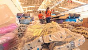 Sobral lidera geração de empregos no Ceará em 2020, São Gonçalo do Amarante é o 10º