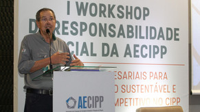 Cerca de 200 participantes prestigiam I Workshop de Responsabilidade Social da AECIPP no IFCE Pecém