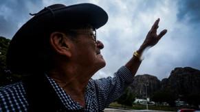 Profetas da chuva se reúnem nesta sexta-feira para realizar previsões sobre a chuva no Ceará