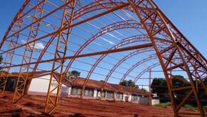 No Paraná, municípios preparam estruturas esportivas para depois da pandemia