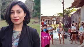 Cearense ganha prêmio por pesquisa sobre impacto da Covid no Nordeste