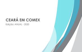 São Gonçalo do Amarante se manteve em destaque: 52,6% do total exportado pelo Ceará em 2020