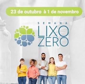 A Rádio Mar Azul FM 87,9 de Paracuru apoia a Semana Lixo Zero nos dias 29, 30 e 31 de Outubro.
