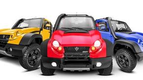 Paracuru tenta atrair mais uma montadora de veículos automotores