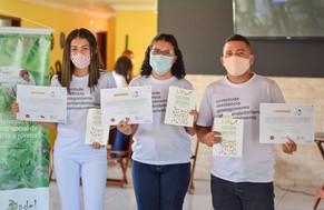 Programa Jovem Empreendedor Rural concede crédito para financiar projetos de jovens de São Gonçalo