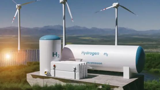 Ceará receberá investimentos de R$ 90 bilhões com projetos de hidrogênio verde