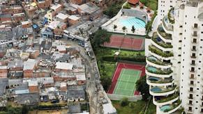 Arquitetos chamam cidades no país de 'campo minado' e cobram candidatos