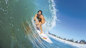 Paracuru sedia neste final de semana a 3ª e última etapa do Paracuru Surf Festival