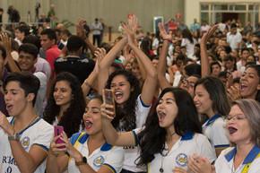 Novo edital do Programa AvanCE vai beneficiar dois mil universitários oriundos de escolas públicas
