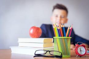 Estudo em casa: como auxiliar seu filho na pandemia