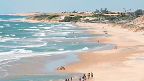 Planejamento deve guiar futuros projetos para o litoral cearense. Paracuru será uma das sedes.