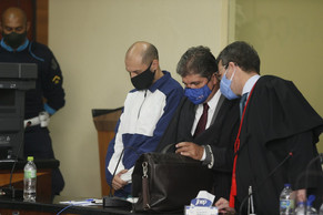 Paracuru-CE foi palco do  julgamento mais longo da história do Ceará