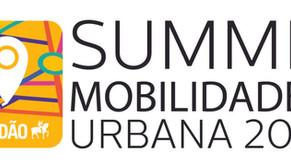 Summit Mobilidade: Transição para uma cidade que se move em torno de pessoas