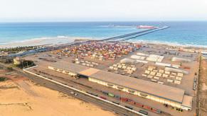 Mesmo com pandemia, novas contratações crescem 70% no Complexo Industrial e Portuário do Pecém