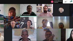 AECIPP realiza 3ª edição de Workshop para Comunicadores de São Gonçalo, Caucaia e Paracuru