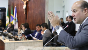 Na Capital: Código da Cidade será prioridade para 2019, diz Prefeito de Fortaleza