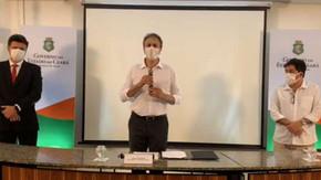 Governo do Estado regulamenta a Fundação de Saúde do Ceará