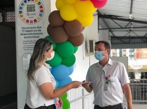 HSJ passa a integrar o Movimento de Objetivos de Desenvolvimento Sustentável