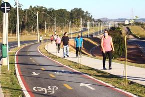Miremos-nos nos bons exemplos: Obras de mobilidade urbana melhoram a qualidade de vida das pessoas