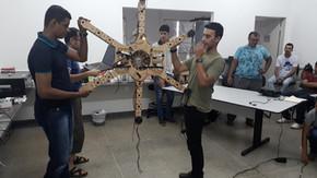 Projeto cria drones para reflorestar áreas desmatadas