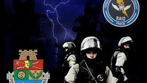 Batalhão Raio vai ser ampliado para mais 21 cidades cearenses a partir de 2019 - Paracuru e Paraipab