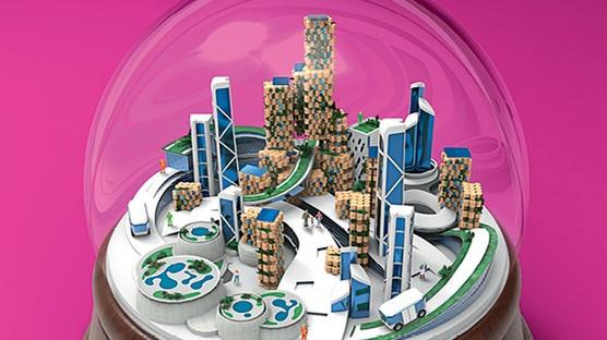Pandemia acelera necessidade de repensar as cidades