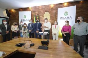 Fortaleza será a primeira cidade do Brasil a utilizar hidrogênio verde em ônibus urbanos