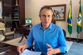Governo do Ceará investe R$ 245 milhões e cria 574 leitos extras para enfrentamento ao coronavírus