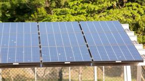 Brasil fica entre os dez países que mais cresceram na produção de energia solar em 2020