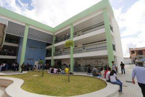 Ceará tem 18 municípios entre os 20 com maiores notas em ranking nacional de Educação