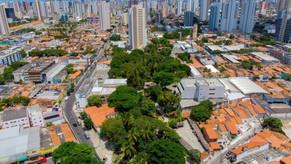 Fortaleza é escolhida pela UE para plano de desenvolvimento sustentável