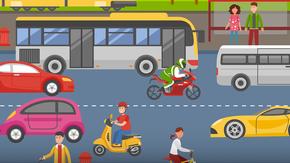 A urgência do planeamento da mobilidade urbana na resiliência das cidades