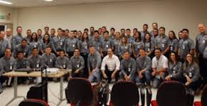 Empregados da CSP realizam doações de plasma convalescente ao Hemoce para tratamentos da Covid-19